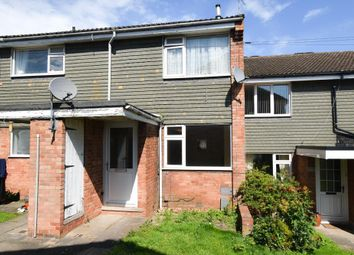 Thumbnail 2 bed property for sale in Linkway Gardens, Leicester