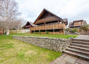 Thumbnail 2 bedroom detached house for sale in Valley View, Clovenfords, Galashiels, Borders