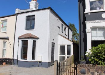Thumbnail 1 bed flat for sale in Lymington Avenue, Leigh-On-Sea