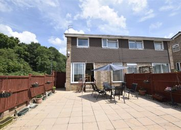 Thumbnail 3 bed semi-detached house for sale in Hazelbury Drive, Warmley