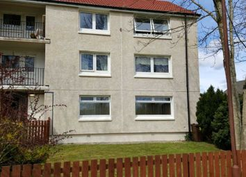 Thumbnail 2 bed flat to rent in Shaw Place, Linwood, Paisley