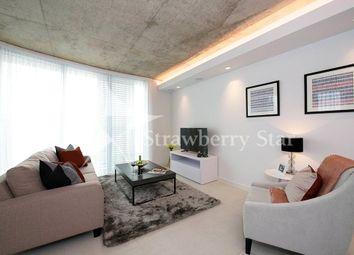 Thumbnail 2 bed flat to rent in 3 Tidal Basin Road, London
