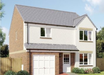 "Thumbnail 4 bed detached house for sale in ""The Balerno II"" at Craigmuir Way, Bishopton"