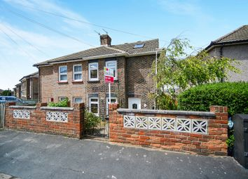Thumbnail 4 bed semi-detached house for sale in Clayton Road, Brighton