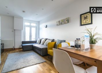 Thumbnail 2 bed property to rent in Mirabel Road, London