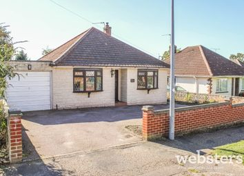 Thumbnail 3 bedroom detached bungalow for sale in Westgate, Hellesdon, Norwich