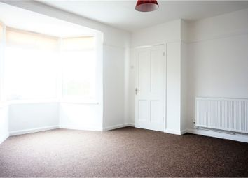 Thumbnail 4 bed terraced house to rent in Halsway, Hayes