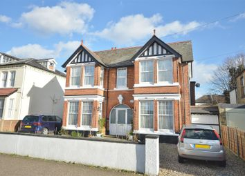 5 bed detached house for sale in Wellesley Road, Clacton-On-Sea CO15