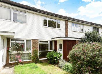 Thumbnail 2 bedroom terraced house for sale in Waterside Way, Woking