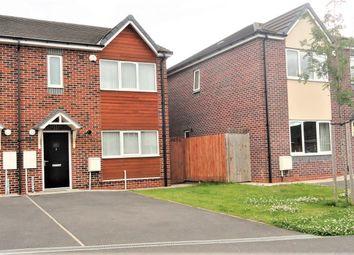 Thumbnail 3 bedroom semi-detached house for sale in Lakeland Walk, Hartlepool