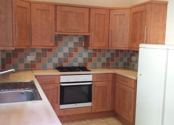 Thumbnail 7 bed terraced house to rent in Brackenbury Road, Preston
