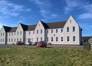 Thumbnail 2 bed flat to rent in Halkirk