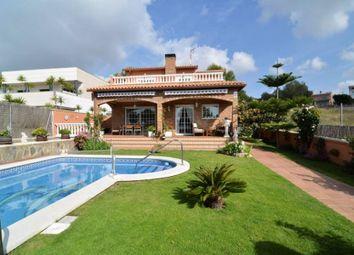 Thumbnail 3 bed detached house for sale in Ciutat Jardí Bonanova, Calafell, Tarragona, Catalonia, Spain