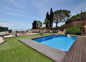 Thumbnail 5 bed property for sale in Premià De Dalt, Premià De Dalt, Spain