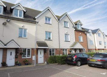 Thumbnail 3 bed property for sale in Saddlers Mews, Ramsgate
