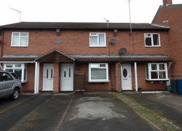 Thumbnail 2 bed property to rent in Brendon Grove, Bingham, Nottingham