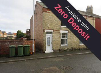 2 bed terraced house to rent in Cannon Street, Wisbech PE13