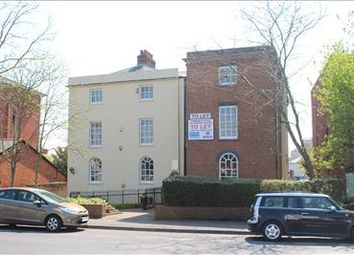 Thumbnail Office to let in Georgian House, Lower Ground Floor, 67-71 London Road, Newbury