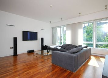 Thumbnail 3 bed flat to rent in The Glass House, Covent Garden