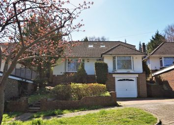 Thumbnail 4 bed detached house for sale in Tongdean Rise, Brighton