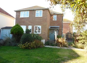 Thumbnail 3 bed detached house for sale in 1, Lessingham Avenue, Weymouth, Dorset