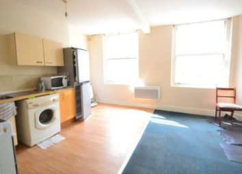 Thumbnail 1 bed flat to rent in Stokes Croft, Bristol