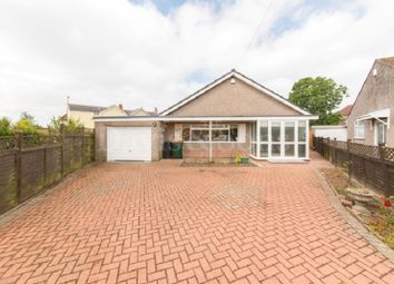 Thumbnail 3 bed detached bungalow for sale in Cefn Court, Rogerstone, Newport.