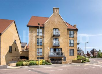 Thumbnail 2 bed flat for sale in Arrandene House, 2 Royal Engineers Way, Mill Hill, London