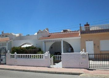 Thumbnail 2 bed bungalow for sale in Blue Lagoon, Villamartin, Costa Blanca, Valencia, Spain