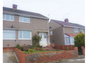 2 bed semi-detached house for sale in Clarks Field, Morpeth NE61