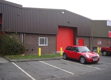 Thumbnail Light industrial to let in Unit 8 The Furlong, Berry Hill Industrial Estate, Droitwich, Worcestershire