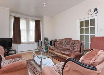 Thumbnail 3 bedroom terraced house for sale in Crusoe Road, Mitcham, Surrey