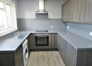 Thumbnail 3 bed flat to rent in Waverley Crescent, Bonnyrigg