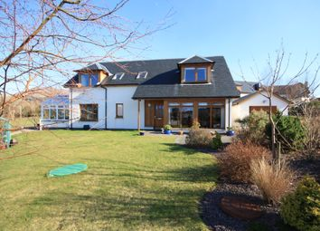 Thumbnail 4 bed detached house for sale in Ardtalla, Brochroy Croft, Taynuilt