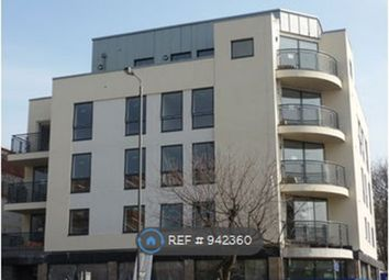 Thumbnail 2 bed flat to rent in Cherwell House, London