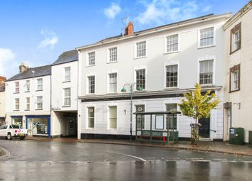 Thumbnail 3 bed flat for sale in North Street, Wiveliscombe, Taunton