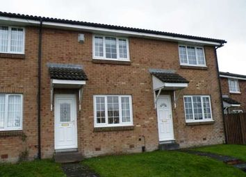 Thumbnail 2 bed terraced house for sale in Keswick Road, East Kilbride, South Lanarkshire