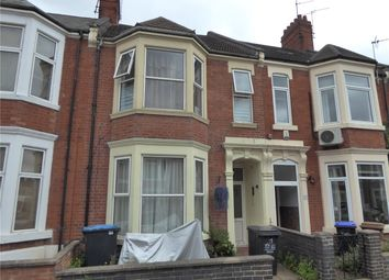 Thumbnail 1 bedroom terraced house to rent in Birchfield Road, Northampton