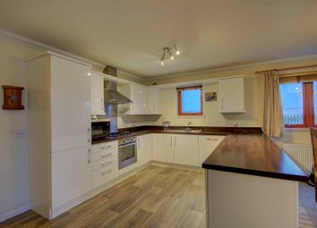 Thumbnail 2 bed flat for sale in 1 Harbour View, Anderson Street, Inverness