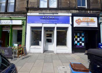 Thumbnail Commercial property to let in Morrison Street, Haymarket, Edinburgh