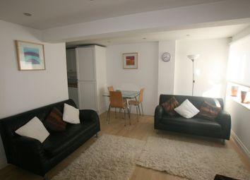 Thumbnail 1 bedroom flat to rent in Stanley Street, Swindon