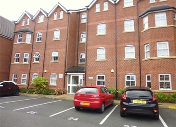 Thumbnail 2 bed shared accommodation to rent in Bethany Court, Moss Hey, Wirral, Merseyside