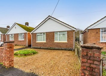 2 bed bungalow for sale in Totton, Southampton, Hampshire SO40