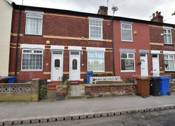 Thumbnail 2 bed terraced house to rent in Cherry Tree Lane, Great Moor, Stockport, Cheshire