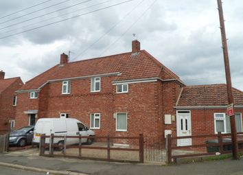 Thumbnail Semi-detached house for sale in White Cross, Hexham
