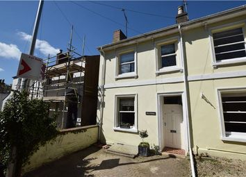 Thumbnail 3 bed end terrace house for sale in Brookway Road, Charlton Kings, Cheltenham, Gloucestershire
