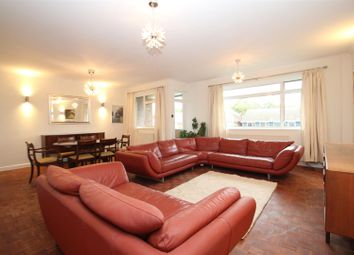 Thumbnail 3 bed flat to rent in Sheldon Avenue, Highgate