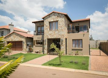 Thumbnail 3 bed detached house for sale in Night Hawk Crescent, Pretoria, Gauteng