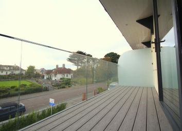 Thumbnail 3 bed flat for sale in Woodland Avenue, Southbourne, Bournemouth