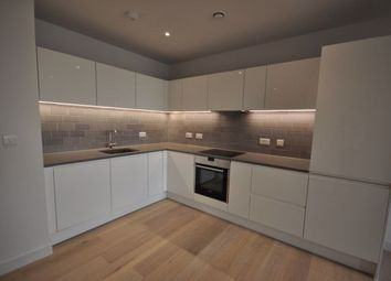 Thumbnail 2 bed flat to rent in Cutter House, Admiralty Avenue, London